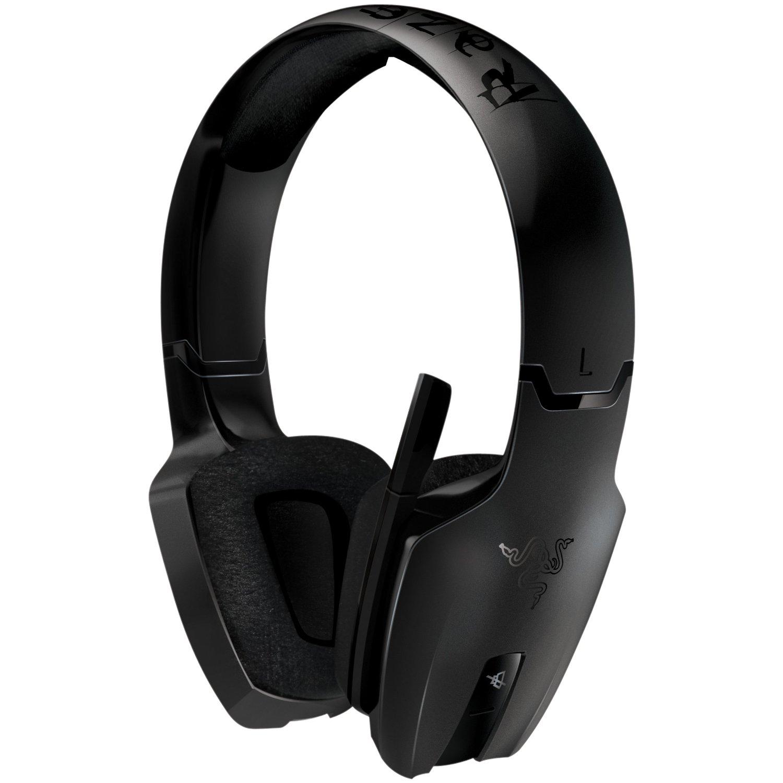 razer chimaera wireless gamer headset. Black Bedroom Furniture Sets. Home Design Ideas