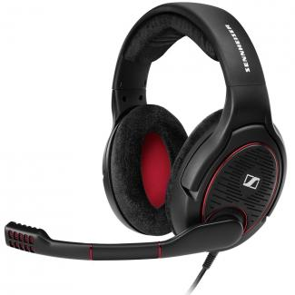 Sennheiser Game One Gaming-Headset (mit offener Akustik)
