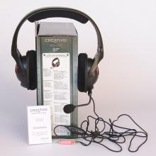 Creative Fatal1ty Pro Series HS-800