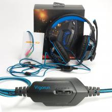 Vigorun K2 Game