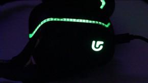 Licht grün