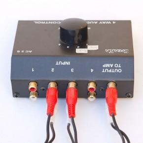 Audioswitch
