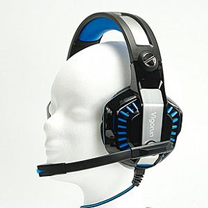 Billige Headsets aus China