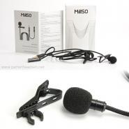 MillSO W12 Lavalier-Mikrofon