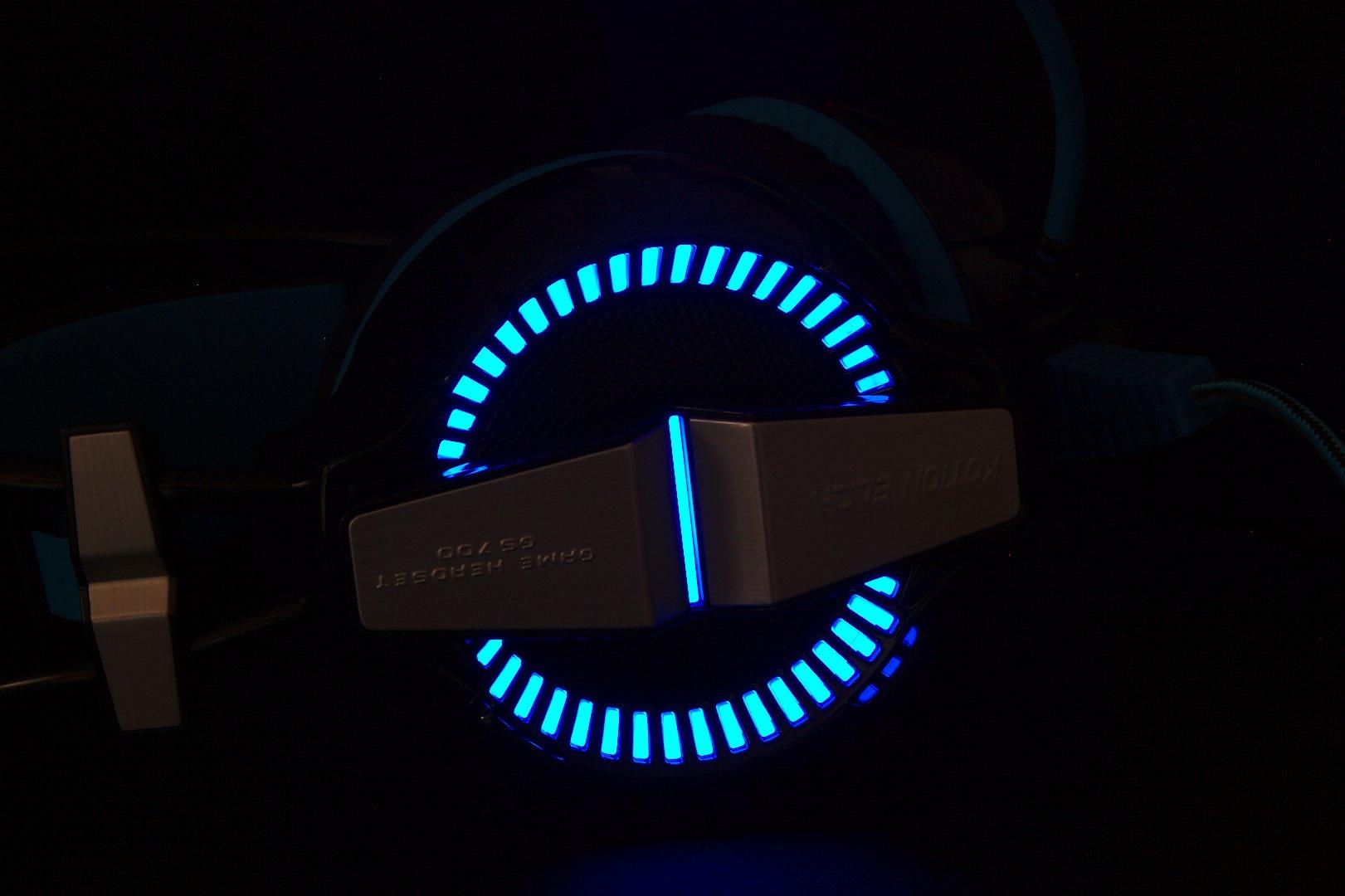 aoso gs700 mit led beleuchtung im test gamer headset. Black Bedroom Furniture Sets. Home Design Ideas