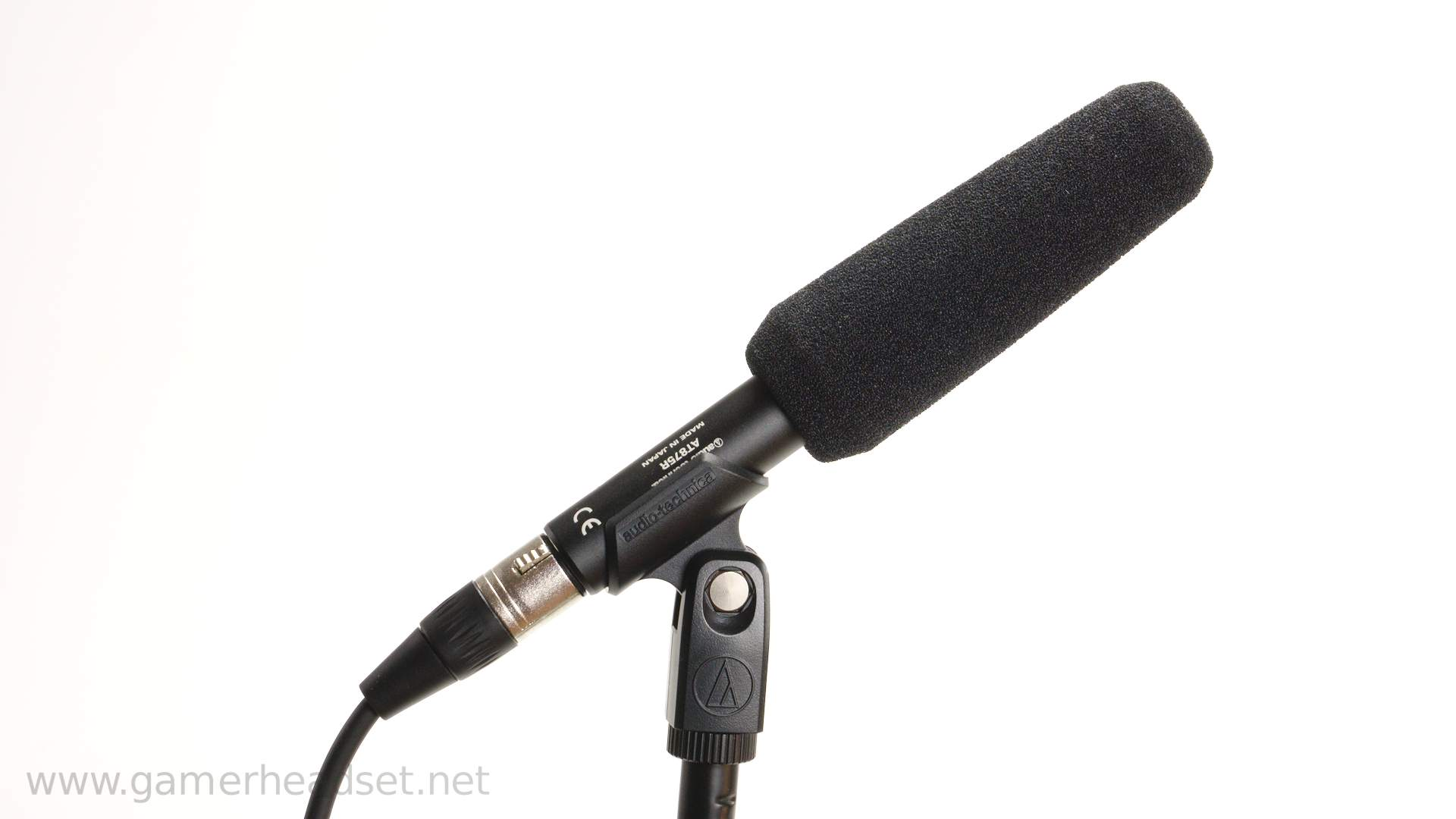 Hqrp 1.8m M 3 Polig XLR auf F Kabel für Audio-Technica AT875R AT2020 AT2035