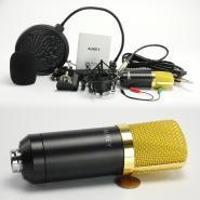 AUKEY Kondensator-Mikrofon Set(GD-G1)