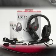Lioncast LX20